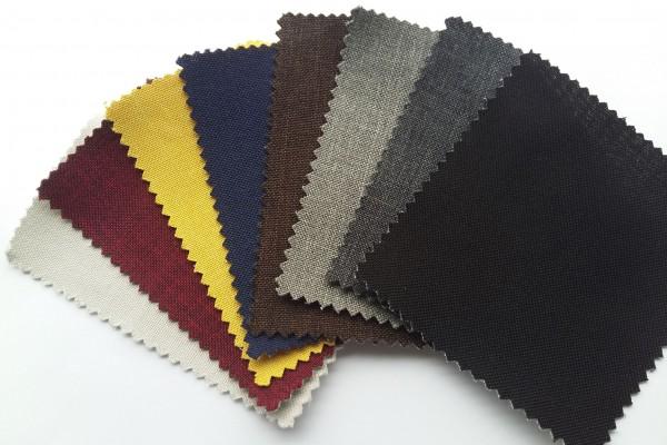 Musterpaket Textilien Indoor