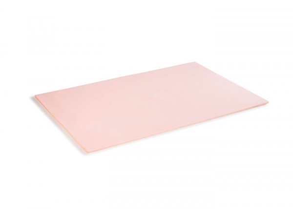 Schaumstoffplatte N50/63, 200x100 cm