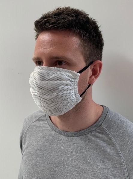 """Komfort Mund/Nasenschutz-Maske """"3-Lagen"""" - VERSANDKOSTENFREI"""