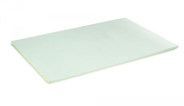 Mittelfeste Schaumstoffplatte, 200x135 cm
