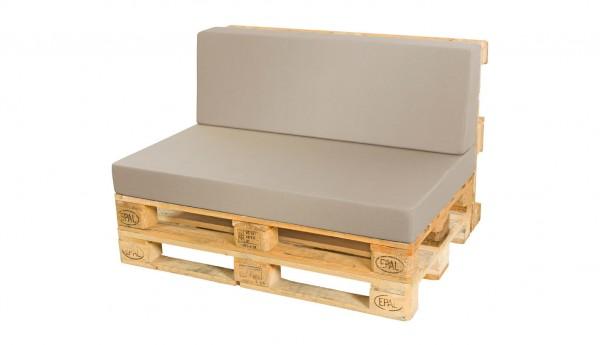 Palettenpolster - Sitzpolster & Rückenpolster