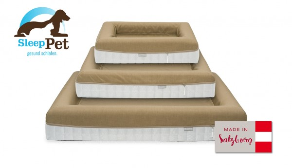 "Hundebett Sleep-Pet ""Comfort"" oder ""Visco-Ortho"""