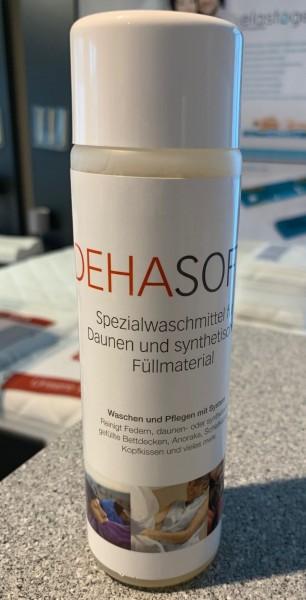 DEHA-SOFT Spezialwaschmittel - Konzentrat 250 ml - Lagerabverkauf